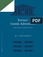 Wallinga, H.T. - Xerxes' Greek Adventure.pdf