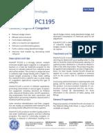 Organic coagulant_KlarAid™ PC1195
