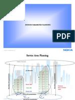 Indoor Parameters
