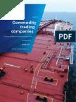 Centralizing Trade v2