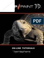 [eBook - PDF - 3D - 1999] Deep Paint Tutorial for 3Ds MAX