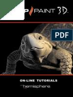 [eBook - PDF - 3D - 1999] Deep Paint Tutorial for 3Ds MAX