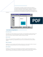 Introduction pagemaker