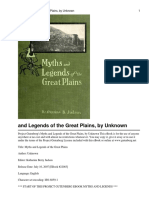 Judson, Katharine B. - Myths and Legends of the Great Plains.pdf