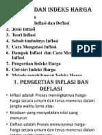 Inflasi Dan Indeks Harga Autosaved