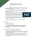 2015 Exam Requirements