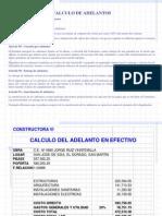 valorizaciones - solicitud de Adelantos.ppt