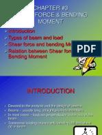 3_Shear Force Bending Moment_SM.ppt