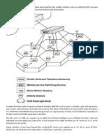 GSM Basic Notes