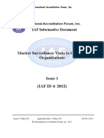 IAF ID 4 2012 Market Surveillance of Certified Organizations Word R2
