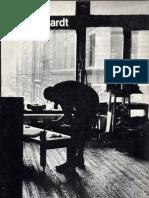 Ad Reinhardt [Album]