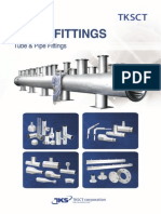 Tube Pipe Fitting