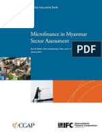 Microfinance in Myanmar Sector Assessment (Jan 2013)_1.pdf