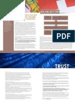 Il Trattamento Fiscale Del Trust Nel Sistema
