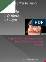 Diapositivas Sesión 1 HAZ MAT