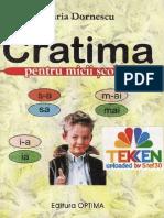 Carti Cratima.pentru.micii.scolari Ed.optima.