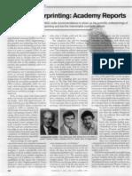DNA Fingerprinting_Academy Report