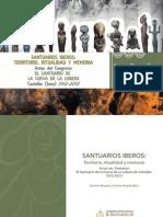 2013 Congreso Santuarios Iberos Benítez de Lugo Moraleda