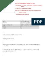 Mi0041 – Java and Web Design Winter 2014