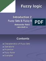 Fuzzy Logic 2
