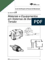 Eletrotécnica - Materiais e Equipamentos em Sistemas de Baixa Tensão (SENAI/CST)