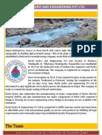 North Hydro Company Profile-2015