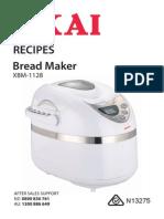 Bread Maker AKAI