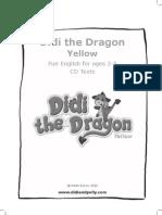 Didi Yellow ActivityBook