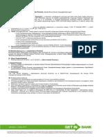 Regulamin Promocji Nawet 4% na Koncie Oszczednosciowym w Getin Bank
