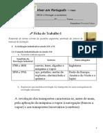Ficha de Trabalho Do Manual - Correção