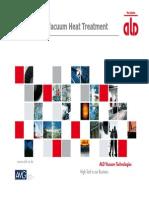 Vac Heat Treatment MonoTherm 2009 Engl [Kompatibilitätsmodus]