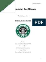 Comportamiento Del Consumidor_Caso Starbucks