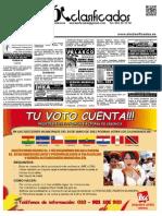 AloClasificados Nº 55 (diciembre 2014)