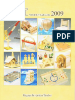 Wood Kit Catalog