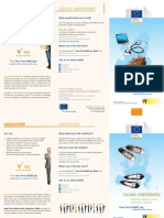 Your First EURES Job Leaflet
