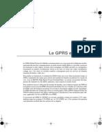 GPRS and EDGE Architecture