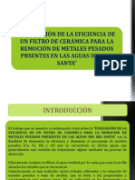 procesoso quimicos