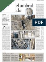 Otranto, Pionera en La Recuperación, Cumple 35 Años.