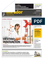Edición impresa del domingo 04 de enero de 2015