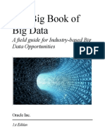 The IBU Big Book of Big Data