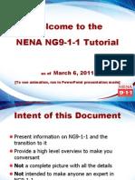 Nena Voip Ng9-1-1 Tutorial_v4.1
