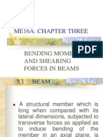 bending moments and shearingforces in beams2-100114165451-phpapp01