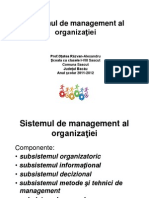 0 Copy of Reproiectarea Manageriala Cultura Manageriala