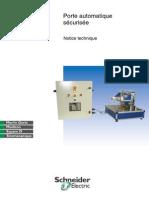 Manual Porta Automática de Segurança 516-Porteauto-nt-ie02