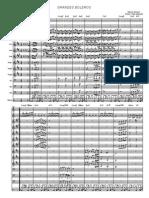 Big Band - Medley Grandes Boleros [Mesquita]