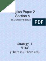 writingforupsr-sectiona-131023210403-phpapp01.ppt