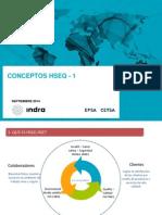Conceptos Basicos HSEQ - 1