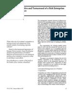 Case Study - WPM - Kamani Tubes Ltd.
