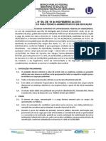Edital Concurso TA089 UFU 2014