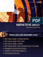 Hepatitis Pustaka